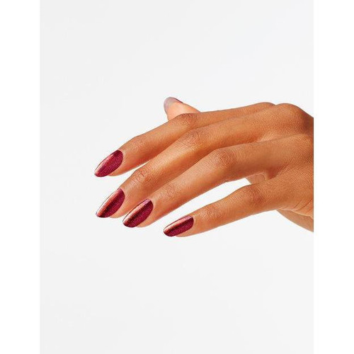 OPI Lacquer The Hollywood Collection | 15 Minutes of Flame (H011) 15ml