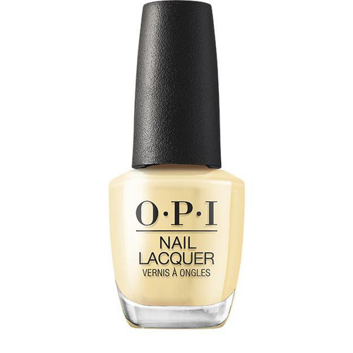 OPI Lacquer The Hollywood Collection | Bee-hind the Scenes (H005) 15ml