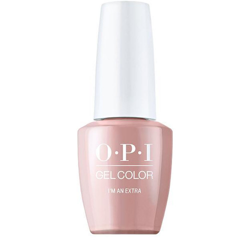 OPI Gelcolor The Hollywood Collection | I'm an Extra (H002) 15ml
