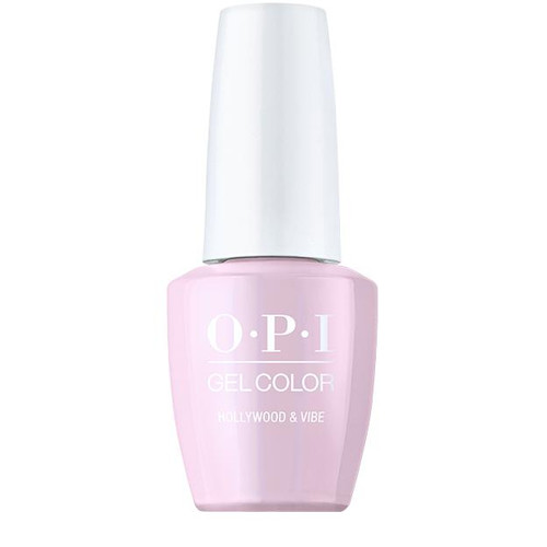OPI Gelcolor The Hollywood Collection | Hollywood & Vibe (H004) 15ml