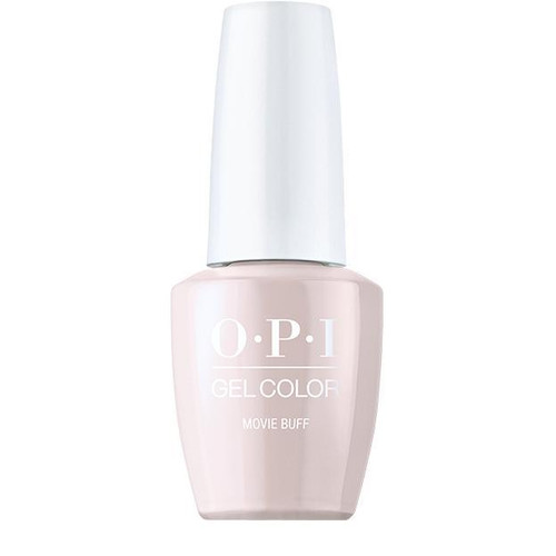OPI Gelcolor The Hollywood Collection | Movie Buff (H003) 15ml