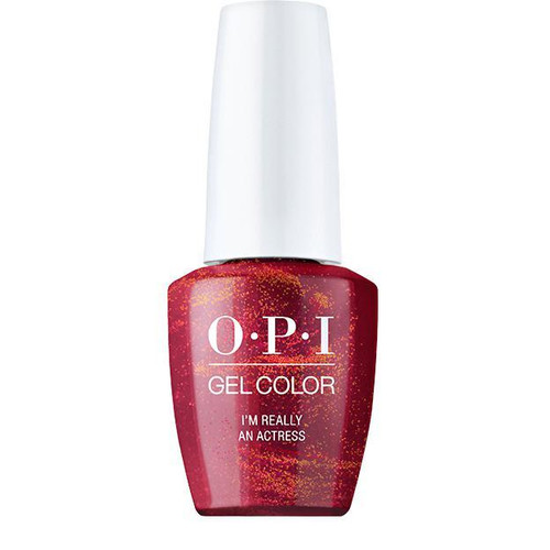 OPI Gelcolor The Hollywood Collection | I'm Really an Actress (H010) 15ml