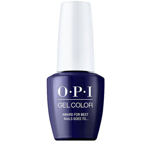 OPI Gelcolor The Hollywood Collection | Award for Best Nails goes to… (H009) 15ml
