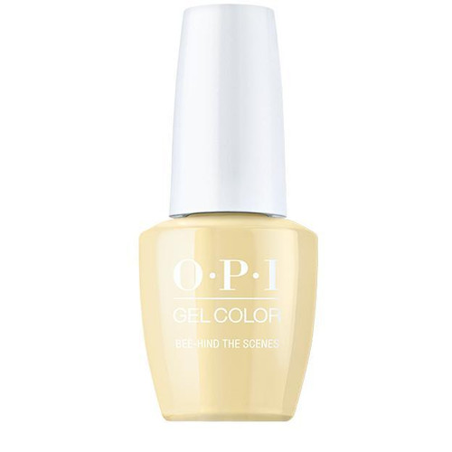 OPI Gelcolor The Hollywood Collection | Bee-hind the Scenes (H005) 15ml