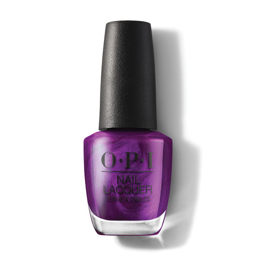 OPI Lacquer Shine Bright Collection | Let's Take An Elfie (HRM09) 15ml