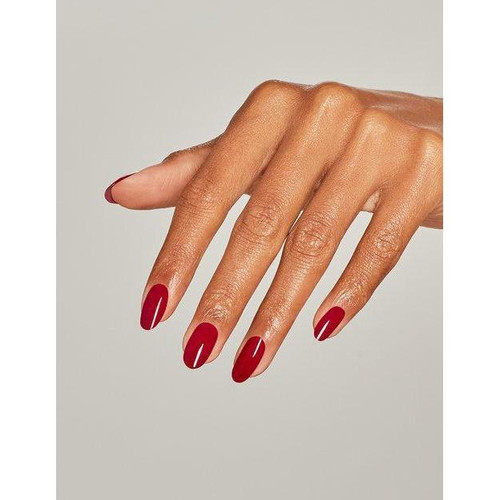 OPI Lacquer Shine Bright Collection   Red-y For The Holidays (HRM08) 15ml