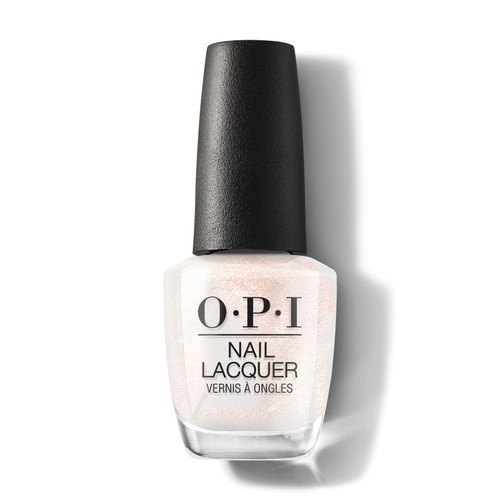 OPI Lacquer Shine Bright Collection | Naughty Or Ice? (HRM01) 15ml