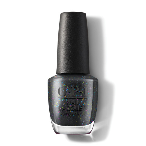 OPI Lacquer Shine Bright Collection | Heart And Coal (HRM12) 15ml