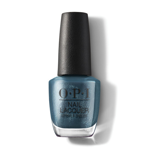 OPI Lacquer Shine Bright Collection | To All A Good Night (HRM11) 15ml