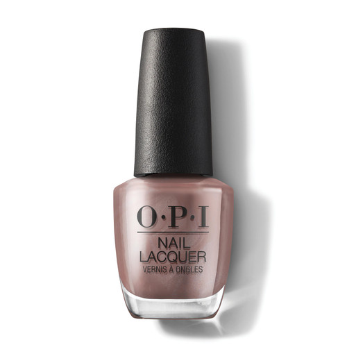 OPI Lacquer Shine Bright Collection | Gingerbread Man Can (HRM06) 15ml