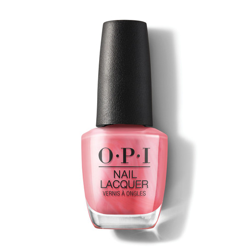 OPI Lacquer Shine Bright Collection | This Shade Is Ornamental! (HRM03) 15ml