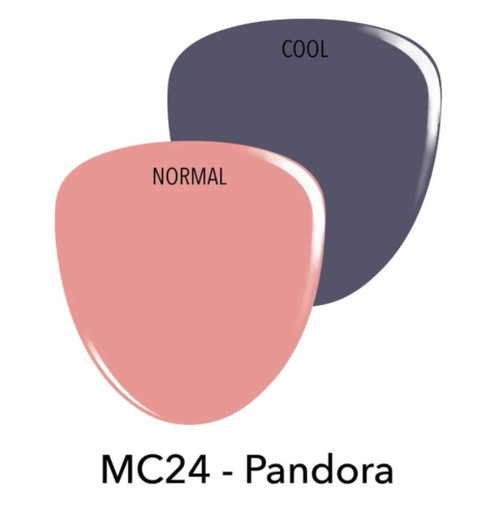 Revel Nail Dip Powder MOOD CHANGE 2 oz - MC24 Pandora