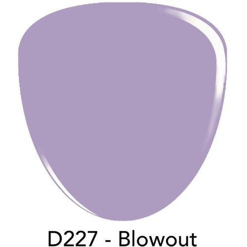 Revel Nail Dip Powder 2 oz - D227 Blowout