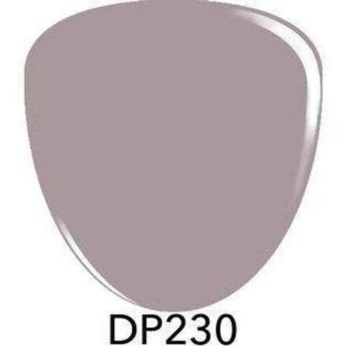 Revel Nail Dip Powder 2 oz - D230 Shady