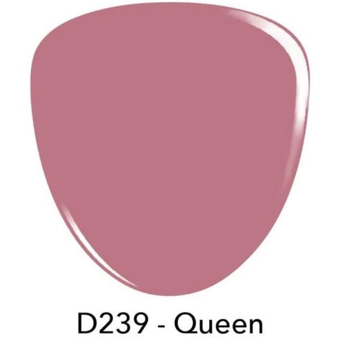 Revel Nail Dip Powder 2 oz - D239 Queen