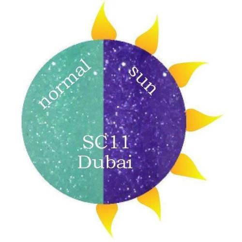 Revel Nail Dip Powder SUN MOOD CHANGE 2 oz - SC11 Dubai