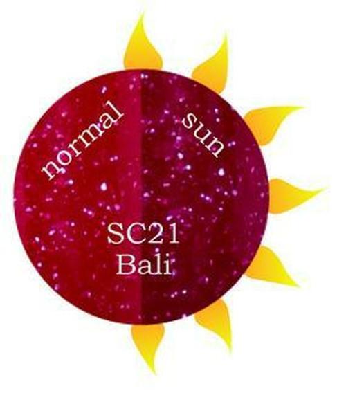 Revel Nail Dip Powder SUN MOOD CHANGE 2 oz - SC21 Bali