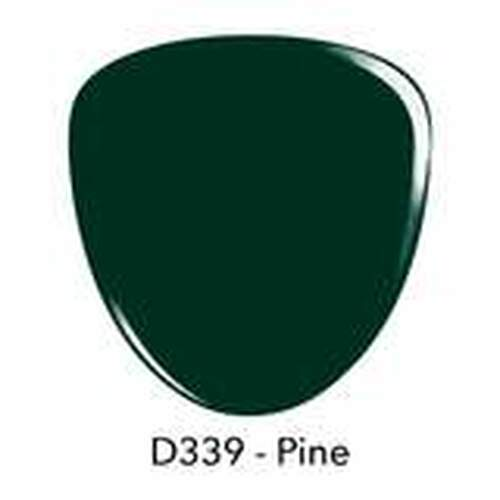Revel Nail Dip Powder 2 oz - D339 Pine ***NEW COLORS***