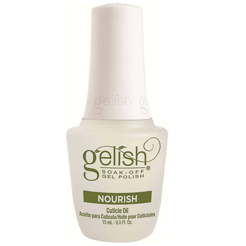 Gelish Nourish Cuticle Oil