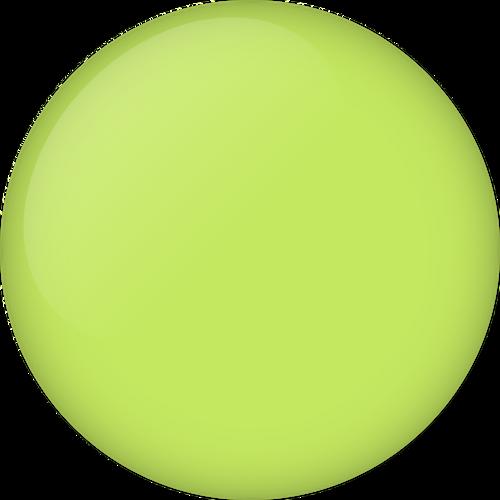 Gel II Two G187 Limeade