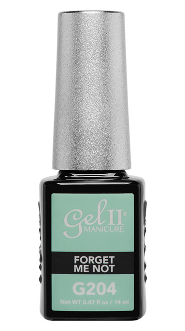 Gel II Two G204 Forget Me Not