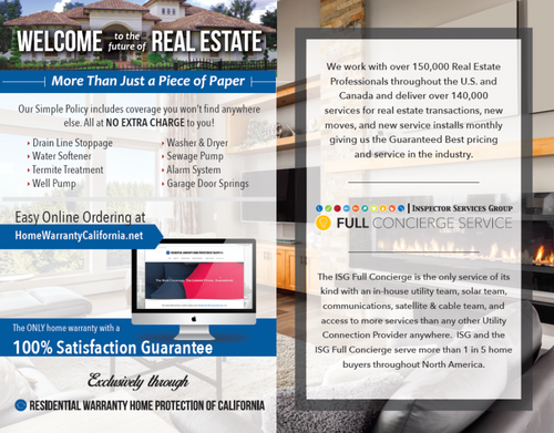 The Buyer S And Seller S Guide To The Home Inspection Ultimate Agent Shop