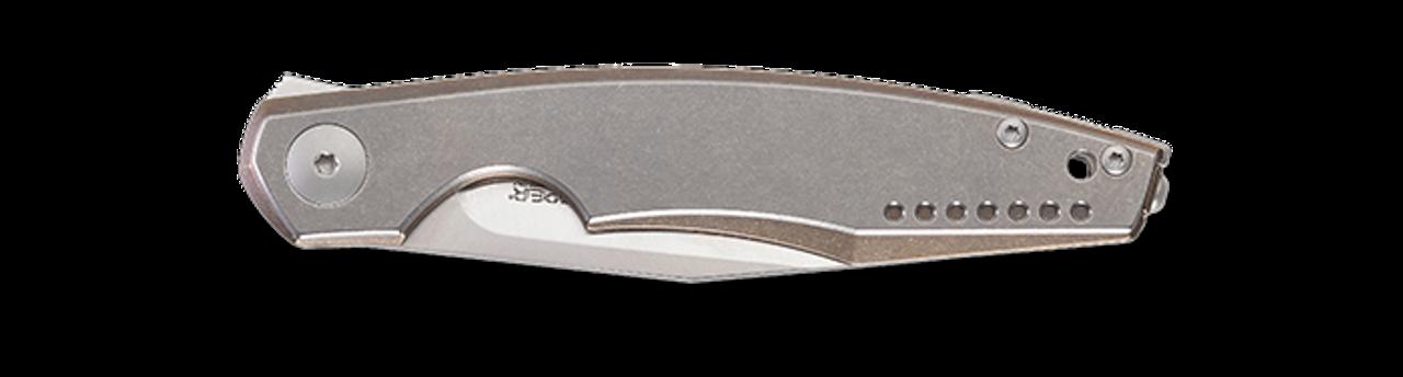Viper Belone Titanium Bronze Ti