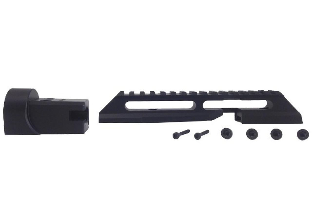 FX Dreamlite Tactical Conversion Kit