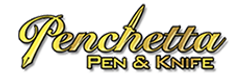 Penchetta Pen & Knife