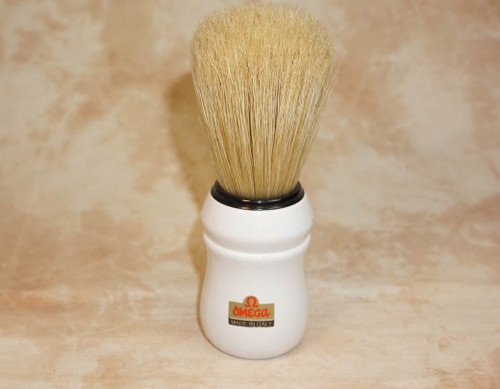 Omega 10049 Pro Boar Brush