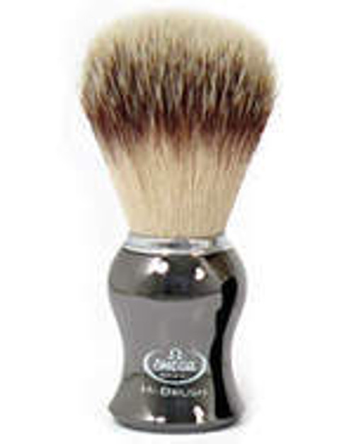Omega 46276 Synthetic Black Chrome Hi-Brush