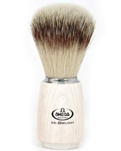 Omega 46711 Synthetic Hi Brush