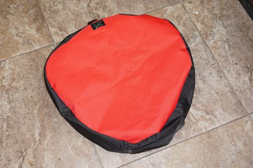 Field target bum bag
