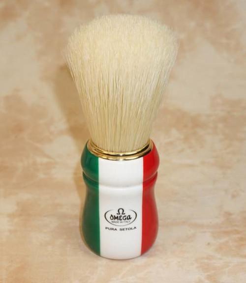 Omega 21762 Pro Boar Brush