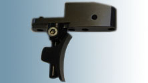 Rowan engineering adjustable trigger for Daystate