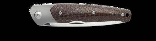 Viper Key bronze carbon fiber
