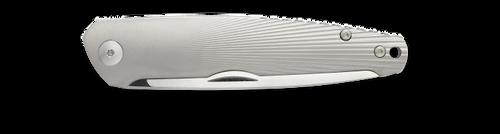 Viper Key 3D Titanium slip joint