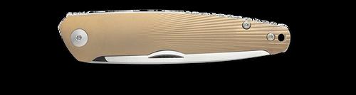 Viper KEY Bronze  Titanium  Slip joint