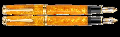 Pelikan Special Edition M600 Vibrant Orange