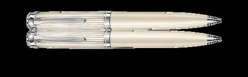 Pelikan M605 White Transparent BP