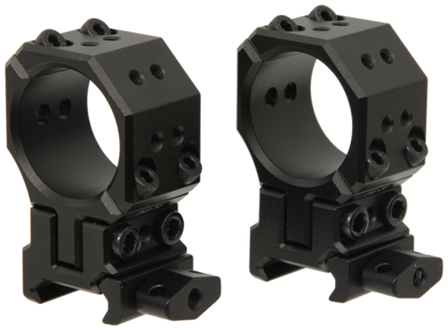 Eagle Vision Adjustable scope rings INS-30-2