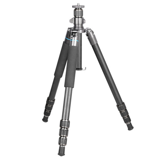 Field Optics PROMAX FT-6229C Carbon Fiber Tripod