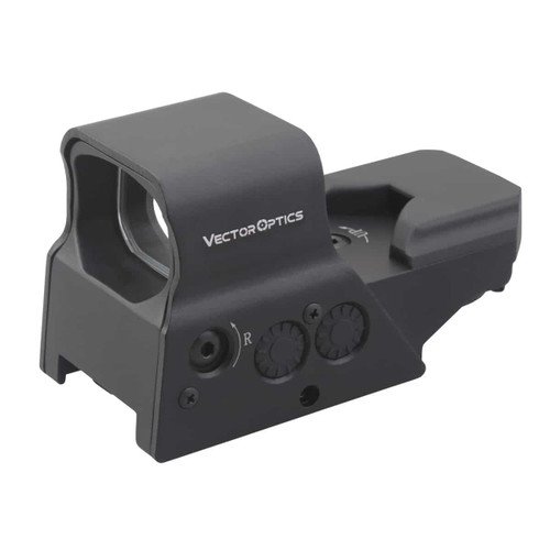 Vector Optics OMEGA 8 RETICLE RED DOT SIGHT