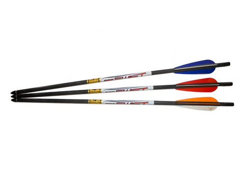 Crown Arrows 6 pack