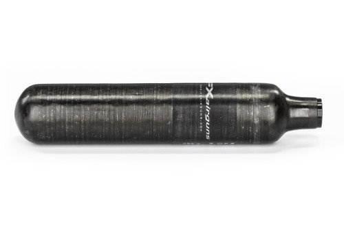 580cc Carbon Fiber bottle for FX