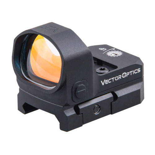 Vector Optics Frenzy 1x20x28 Red Dot Sight