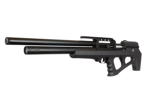 FX Wildcat MKIII Sniper, Synthetic. .22cal W/Donny FL