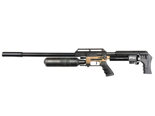 FX Impact X MKII - Bronze .25 cal 700mm