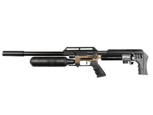 FX Impact X MKII - Bronze .25 cal 600mm