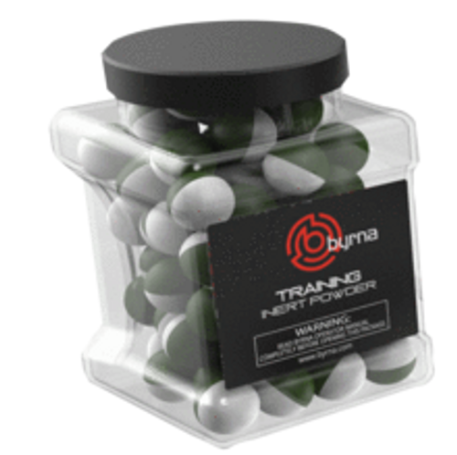BYRNA HD INERT PROJECTILES (95CT)